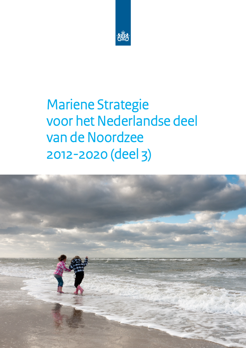 KRM Mariene Strategie deel 3, 2012-2020