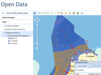 Open-data Viewer IHM